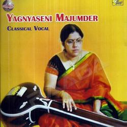 Yagnyaseni Majumder Classical Vocal