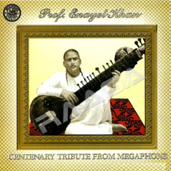 Listen to Gat Pilu songs from Prof Enayet Khan - Centenary Tribute From Megaphone