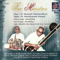 Two Maestros