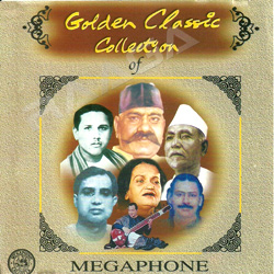 Listen to Darbari Kanada Aalap And Gath songs from Golden Classic Collection Of Megaphone - Vol 1