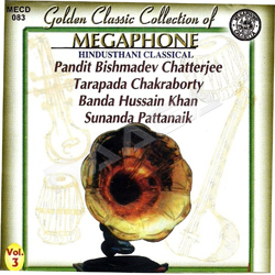 Golden Classic Collection Of Megaphone - Vol 3