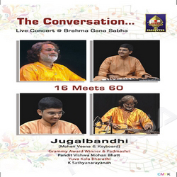The Conversation - 16 Meets 60