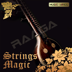 Listen to Raag Madhuvanti songs from Strings Magic