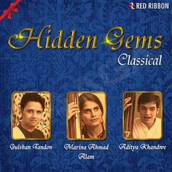 Listen to Haa Re Mann Tu - Raag Purva songs from Hidden Gems - Classical