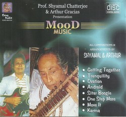 Listen to Tranquility songs from Mood Music