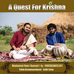 A Quest For Krishna songs