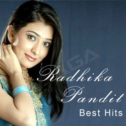 Radhika Pandit - Best Hits songs