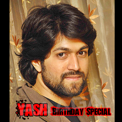Yash Birthday Special songs