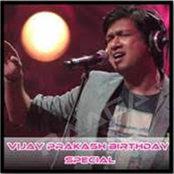 Vijay Prakash Birthday Special songs