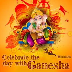 Celebrate The Day With Ganesha songs