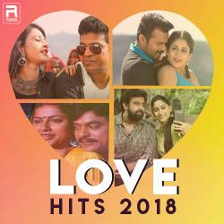 2018 Love Hits songs