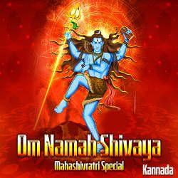 ಓಂ ನಮಃ ಶಿವಾಯ - ಮಹಾಶಿವರಾತ್ರಿ ಸ್ಪೆಷಲ್ songs