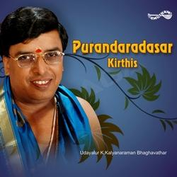 Listen to Murahara Nagadara songs from Purandaradasar Kirthis - Vol 1 (Bhajans)