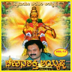 Listen to Ambike Jagadaambike songs from Chethanashakthi Ayyappa Vol - 12