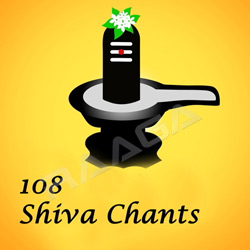 108 Shiva Chants