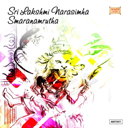Listen to Jaya Jaya songs from Sri Lakshmi Narasimha Smaranamrutha