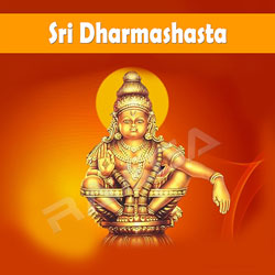 Sri Dharmashasta songs