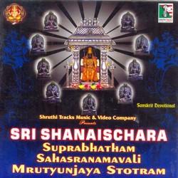 Listen to Shainaischara Ashtakam songs from Sri Shainaischara Suprabhatham - Sahasranamvali Mrutyunjaya Stotram