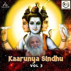 Kaarunya Sindhu - Vol 3 songs