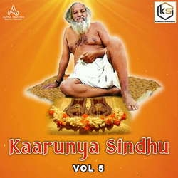 Kaarunya Sindhu - Vol 5 songs