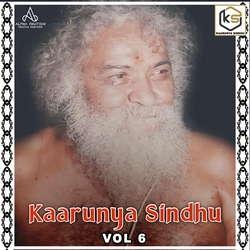 Kaarunya Sindhu - Vol 6 songs