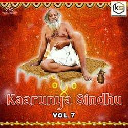 Kaarunya Sindhu - Vol 7 songs