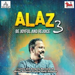 Alaz - Vol 3 songs