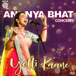Yelli Kaane (Live) songs
