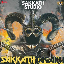 Sakkath Tagaru - Heavy Metal Cover songs