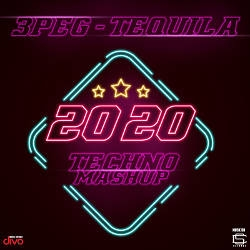 3 Peg - Tequila 2020 Techno Mashup songs