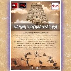 Namma Vidyaranyapura songs