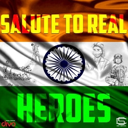 Listen to Salute To Real Heroes songs from Salute To Real Heroes