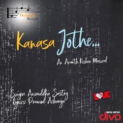 Kanasa Jothe songs