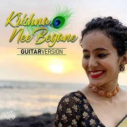 Krishna Nee Begane (Guitar Version) songs