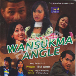 Wansukma Angle songs