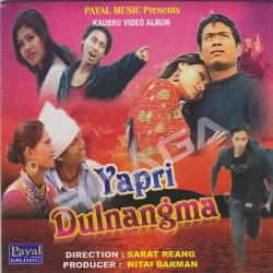 Listen to Nini Groinba songs from Yapri Dulnangma