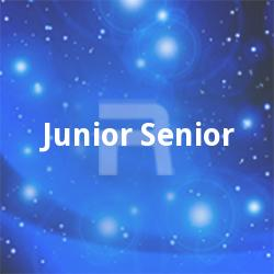 Listen to Enthe Enthe songs from Junior Senior