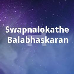 Listen to Kalahamsam Neenthum songs from Swapnalokathe Balabhaskaran