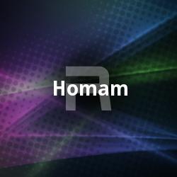 Listen to Pozhiyumorila songs from Homam