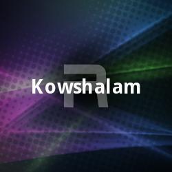 Listen to Nilavin Elam Peelikalal songs from Kowshalam