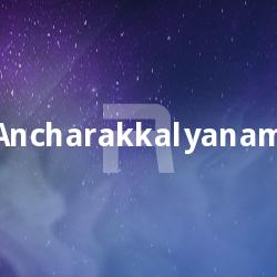 Ancharakkalyanam