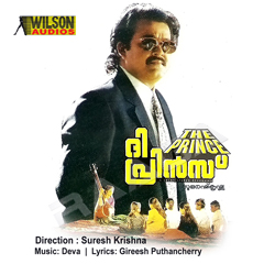Listen to Cholakilikal songs from The Prince