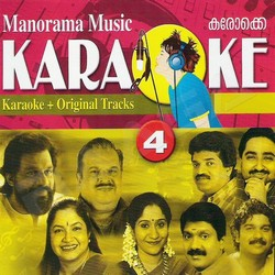 Karoke - Vol 4 songs