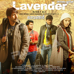 Listen to Anaadhi Yugangallai songs from Lavender