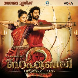 Listen to Oru Jeevan Bahuthyagam songs from Bahubali 2 - The Conclusion