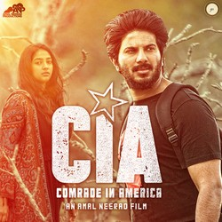 CIA - Comrade In America songs