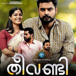 Listen to Jeevamshamayi songs from Theevandi