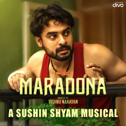 Listen to Nilapakshi - Happy Version songs from Maradona