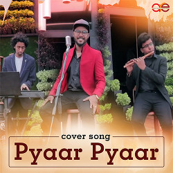 Listen to Pyaar Pyaar songs from Pyaar Pyaar Cover By Nithinraj