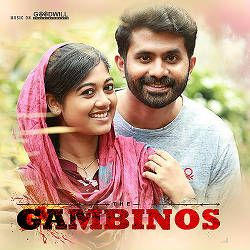 Listen to Radhika Sarathkumar - Theme songs from The Gambinos